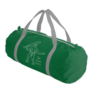 Cerne Giant Gym Bag