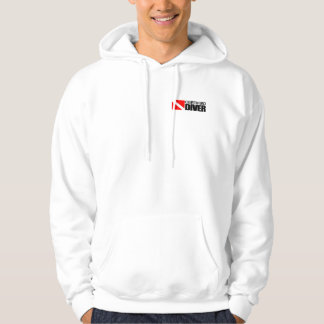 Certified Diver (Food Chain) Apparel Hoodie