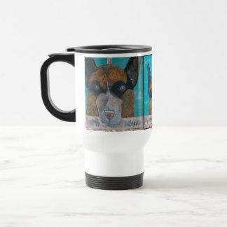 Cesar Travel Mug