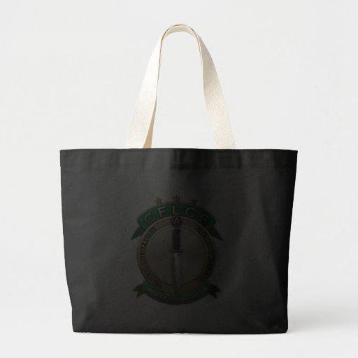 CFLCC Operation Enduring Freedom Tote Bag