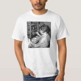 CGC 100th Anniversary t-shirt 8