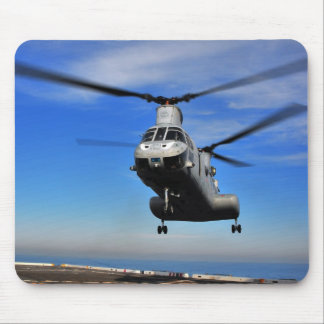 CH-46 MOUSE PAD