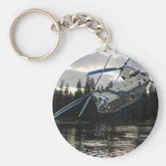 CH-47 CHINOOK KEY RING