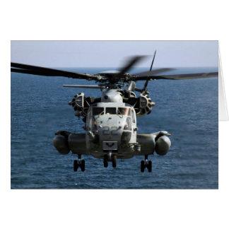 CH-53E CARD