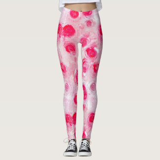 Ch-ch-ch-cherry Bomb Leggings