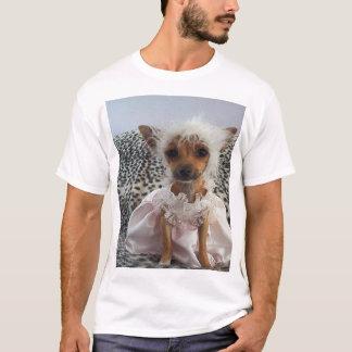 Ch Chihuahua T-Shirt