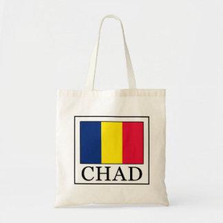 Chad Budget Tote Bag