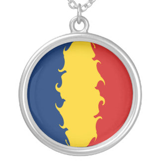 Chad Gnarly Flag Jewelry