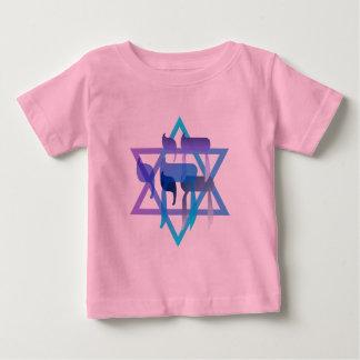 Chai and Star of David Shirts