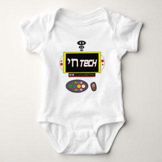 Chai Tech Baby Bodysuit