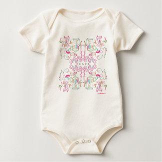 ChaiBabaVillageBabyOnsie Baby Bodysuit