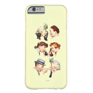 Chain of Gossip Barely There iPhone 6 Case