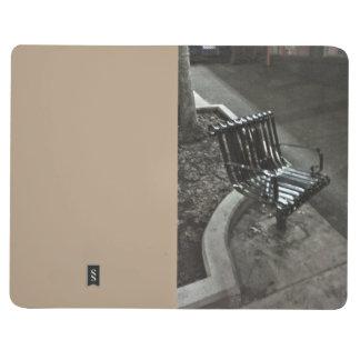 Chair Mini-Journal Journals
