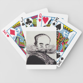 Chairman of the Council of Ministers I.L Goremykin Poker Deck