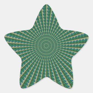 CHAKRA Giveaway Return+Gifts Heart,Green,Peace $$$ Star Sticker