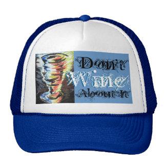 Chalice One Trucker Hat