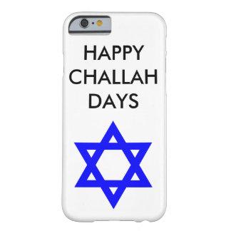 Challah Days iPhone Case