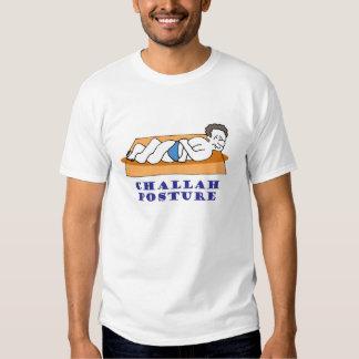 Challah Posture T-shirt