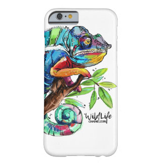 """""""Chameleon"""" Barely There iPhone 6 Case"""