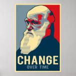 Change Over Time Print