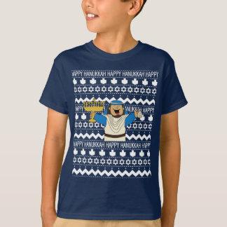 "Chanukah Boys ""Ugly Sweater"" TShirt"