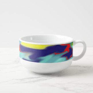 chaos into form 1 design soup bowl 2