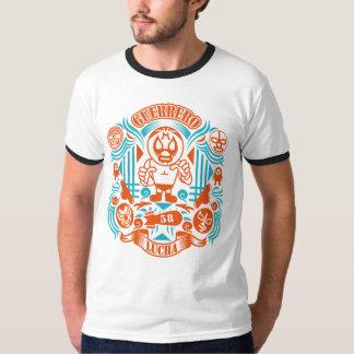 CHAOS LUCHA COLOR T-Shirt