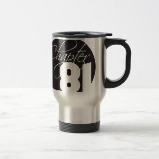 Chapter81 Logo Travel Mug