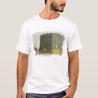 Charcoal Bark, etched by the artist, published 180 T-Shirt