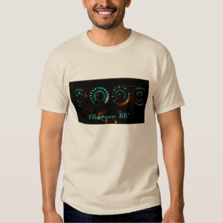Charger '66 tee shirts