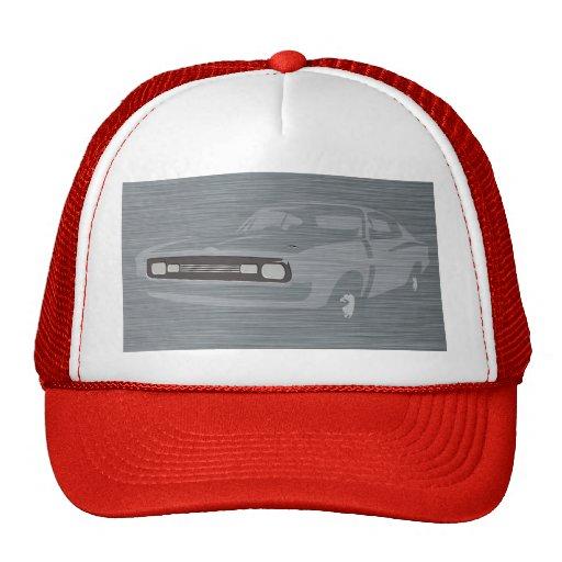 Charger Hats