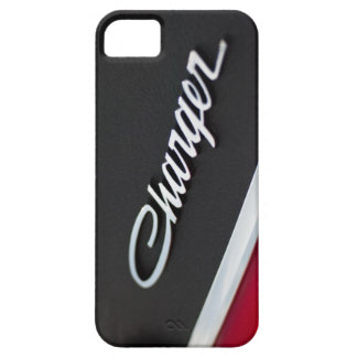 Charger Logo iPhone 5 Case