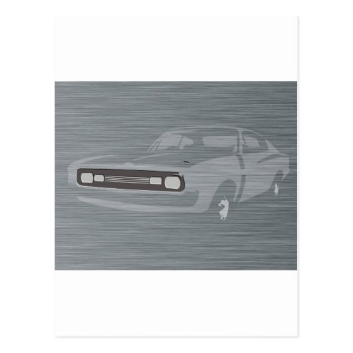 Charger Postcards