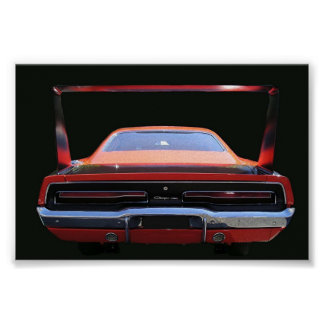 CHARGER POSTER