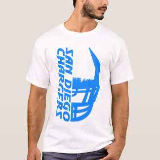 chargers shirt