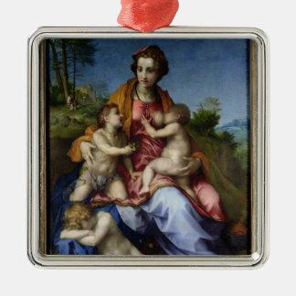 Charity, 1518-19 christmas ornament