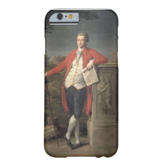 Charles Cecil Roberts, 1778 (oil on canvas) Barely There iPhone 6 Case
