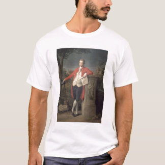 Charles Cecil Roberts, 1778 (oil on canvas) T-Shirt