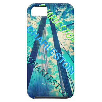 CHARLESTON VIBE Phone Case