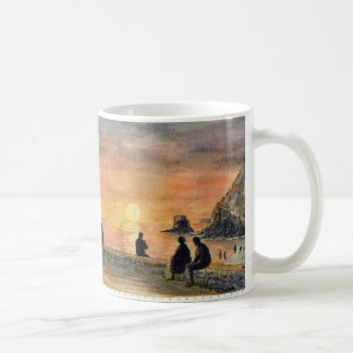 'Charlestown Sunset' Mug
