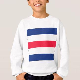 Charlie (C) Signal Flag Sweatshirt