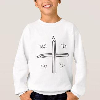 Charlie Charlie Challenge Sweatshirt
