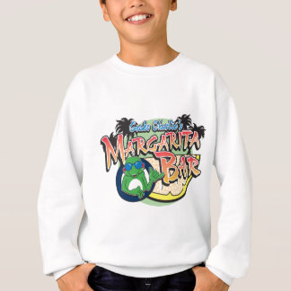 Charlie Geckos Margarita Bar Sweatshirt