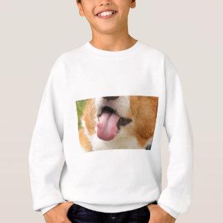 Charlie Kisses Sweatshirt