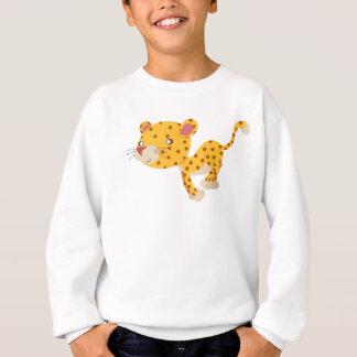 Charlie the Cheetah Sweatshirt