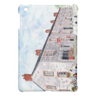 'Charlie's Coffee House' iPad Case