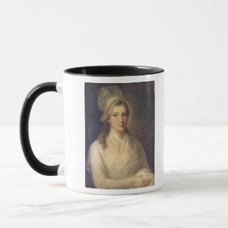 Charlotte Corday Mug