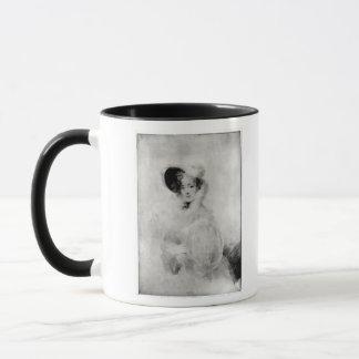 Charlotte Louise Eleonore Adelaide d'Osmond Mug