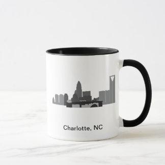 Charlotte, NC Mug