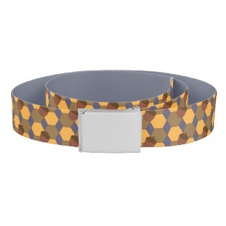 Charmingly Nuts Belt